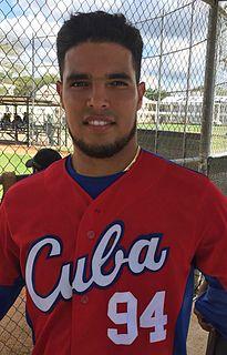 Héctor Mendoza baseball player