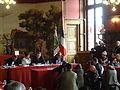Hénin-Beaumont - Élection officielle de Steeve Briois comme maire de la commune le dimanche 30 mars 2014 (046).JPG