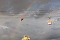 Höhenrettungsübung der Feuerwehr Köln an der Seilbahn-6031.jpg