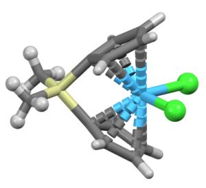 Ansa-metallocene - Image: HAWRO Mskew