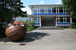 Hans-Ehrenberg-Schule