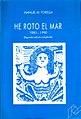 HE ROTO EL MAR (1993).jpg