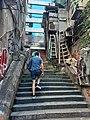 HK 上環 Sheung Wan 蘇杭街 Jervois Street October 2019 SS2 12.jpg