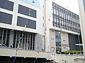 HK 上環 Sheung Wan open day 樂善堂梁銶琚書院 Lok Sin Tong Leung Kau Kui College view 醫院道 Hospital Road Dec 2016 Lnv2 02.jpg