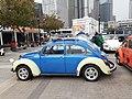 HK 中環 Central 愛丁堡廣場 Edinburgh Place 香港車會嘉年華 Motoring Clubs' Festival outdoor exhibition January 2020 SS8 Volkswagen Beetle VW Bug in Hong Kong.jpg