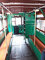HK 香港電車 Hongkong Tramways 德輔道中 Des Voeux Road Central the Tram 120 July 2019 SSG 17.jpg