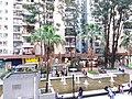 HK SSP 荔枝角 Lai Chi Kok 美孚新邨 Mei Foo Sun Chuen 萬事達廣場 Mount Sterling Mall and park February 2019 SSG 17.jpg