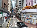 HK tram tour view 灣仔 Wan Chai 莊士敦道 Johnston Road July 2019 IX2 16.jpg