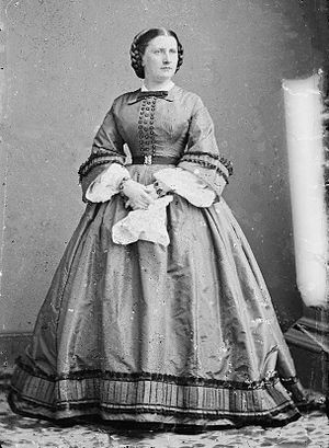 Harriet Lane - Harriet Lane