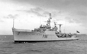 Blackwood-class frigate