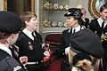 HRH at a St John Ambulance Youth Reception.jpg