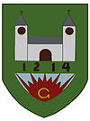 Huy hiệu của Garé