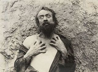 <i>The Beggar of Cawnpore</i> 1916 film by Charles Swickard