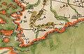Hadhramaut in Houghton Typ 794.34.475 - Kâtip Çelebi, Kitab-ı cihannüma (cropped).jpg