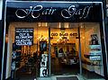 Hairdressers, High St - SUTTON, Surrey, Greater London.jpg