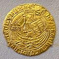 Half Noble, Henry VI, 1422-1461 - Bode-Museum - DSC02743.JPG