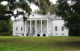 Hampton Plantation human settlement in South Carolina, United States of America