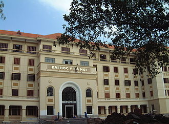 Hanoi Medical University - Indochina Medical College