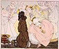 Hans Christian Andersen-Die Prinzessin und der Schweinehirt-Illustriert von Heinrich Lefler-Wien, 1897.jpg