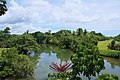 Harhour Drive canal bridge, Pacific Harbour, Fiji - panoramio.jpg