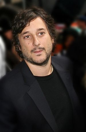 Harmony Korine - Korine at the 2007 Toronto International Film Festival