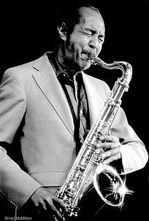 Harold Land American musician