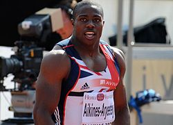 2005 World Youth Championships in Athletics - Wikipedia