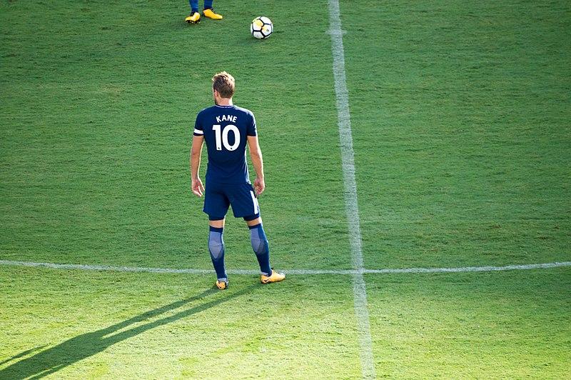 Harry Kane Premier League Bets