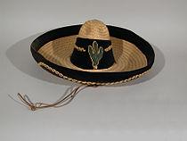 Harry S Truman sombrero.jpg