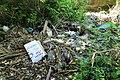 Haruhay resort Mactan Cebu Philippines - garbage.jpg