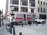 Spanish Food Truck In Providence Ri