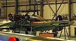 Hawker Hurricane, The Battle of Britain Memorial Flight, RAF Coningsby. (31120049476).jpg