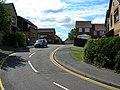 Hawkins Close, Brompton - geograph.org.uk - 929067.jpg