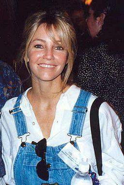 Heather Locklear 1993