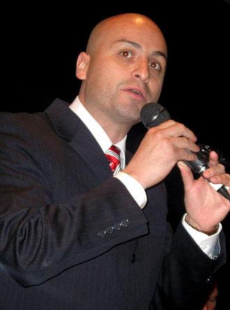 Attorney General of New Mexico - Image: Hector Balderas
