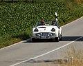 Heidelberg Historic 2015 - Triumph TR3A 1961 2015-07-11 15-58-33.JPG