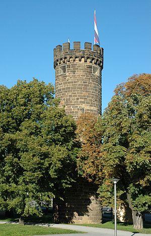Heilbronn - Bollwerksturm
