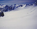 Helicopter skiing in the Selkirks (9694721577).jpg