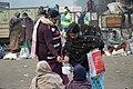 Helping Needy People - Makar Sankranti Observance - Baje Kadamtala Ghat - Kolkata 2018-01-14 6500.JPG