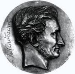 Henri Dutrochet - Henri Dutrochet