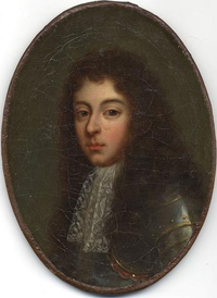 Henri Jules, Duke of Enghien by Jean Marie Ribou.png