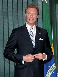 Henri of Luxembourg in Brazil 28Nov07.JPG