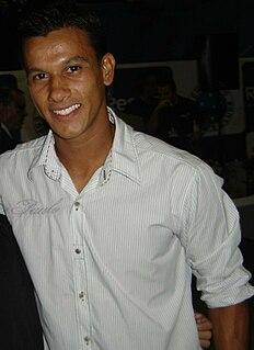 Henrique Pacheco Lima Brazilian footballer