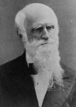 Henry Brewerton - Henry Brewerton