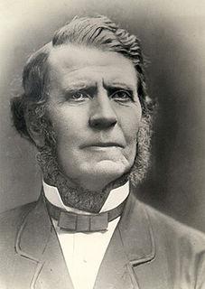 Henry Buckley Australian politician