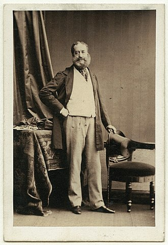 Henry Paget, 2nd Marquess of Anglesey - Image: Henry Paget, 2nd Marquess of Anglesey