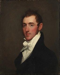 Henry Rice (politician) American politician