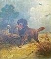 Henry Schouten - Jachthond met fazant.JPG