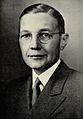 Herbert S. Gasser. Photomechanical print after Esselte, 1946 Wellcome V0026422.jpg