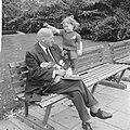 Herfst 1962 in Vondelpark, Bestanddeelnr 914-3748.jpg